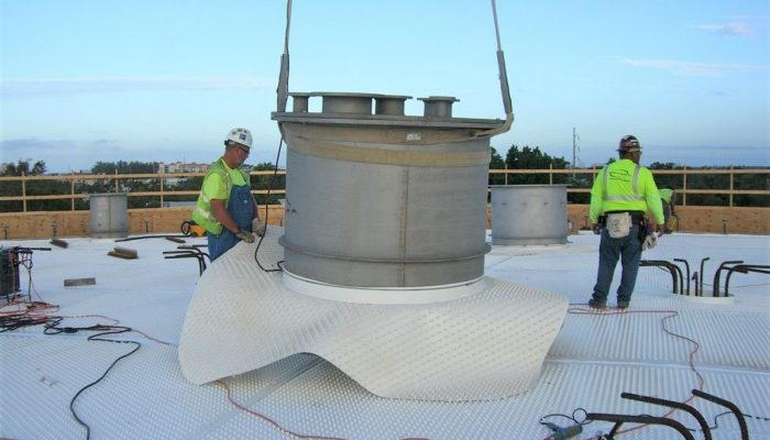 Concrete Protective Liners